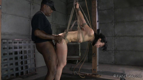 HT - Elise Graves and Jack Hammer - Bondage Therapy Part Two