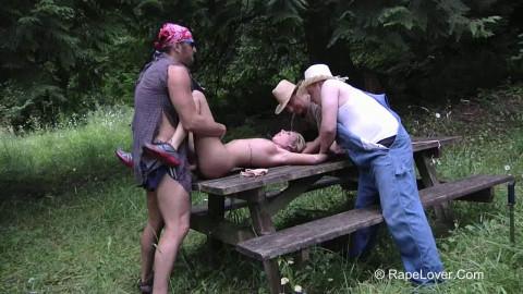 Hillbilly Hospitality - part 2