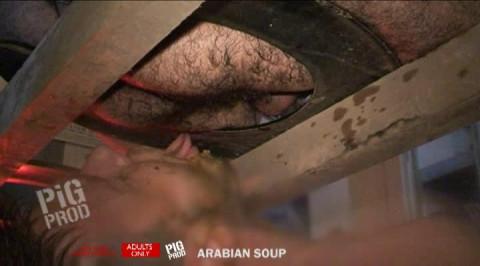 Pig Prod -  arabian soup