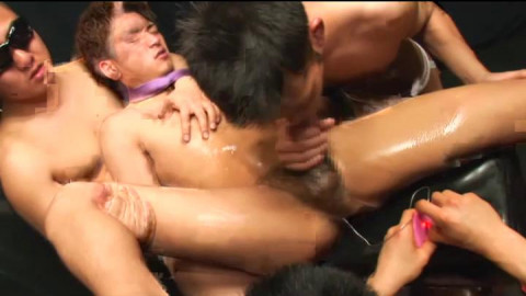 Prince of Anal scene 3