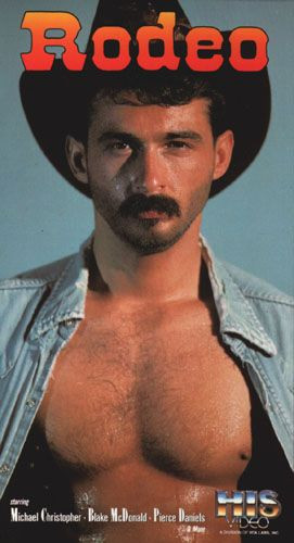 His Video – Rodeo (1985)