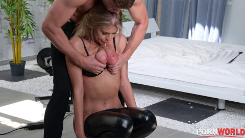 Zlata Shine - Whipped, Bound, Choked And Stretched Out (2021)
