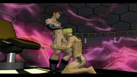 Stonewall and Riot - The Ultimate Orgasm