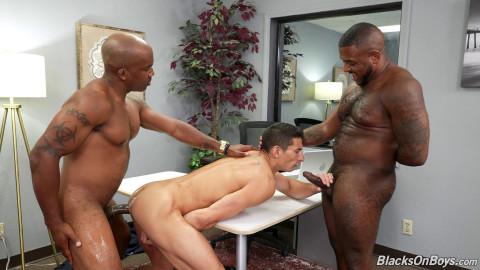 Jim Fit, Micah Martinez & Smash Thompson (720p,1080p)