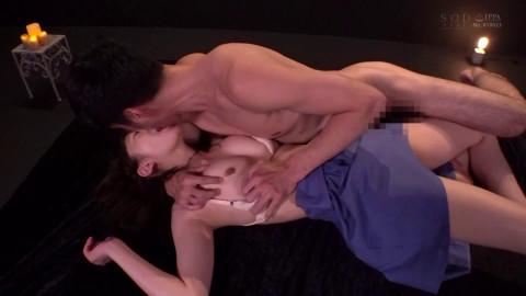 SODCreate - Hikari Aozora Intensely Seeking A Dense Kiss [STARS-211]
