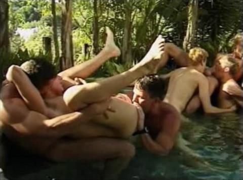 Poolside With Dean Phoenix - Dean Phoenix, Chad Savage, Tuck Johnson