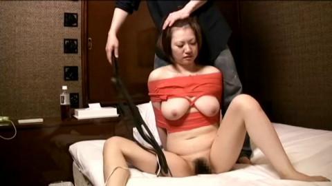 Torture Amateur Capture
