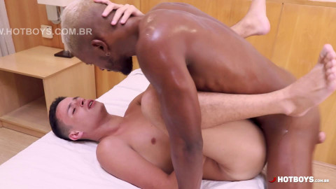 Hotboys - Caio Rodrigues and Lucas