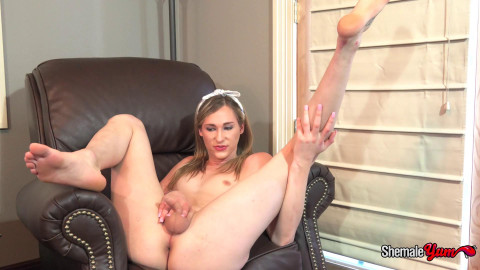 Addi Toys Her Tight Ass! - Full HD 1080p
