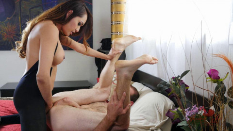 Bareback Fucking With Perfect Asian Ladyboys