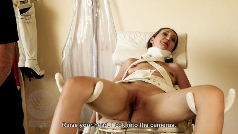 Jasmins Castigation - Return to Virginity - Part ASS TO MOUTH