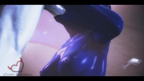 Luna x Shining