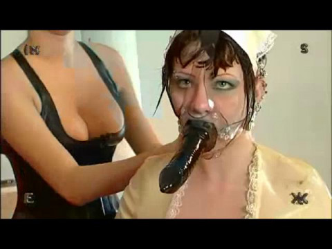 Insex - Maid To Order