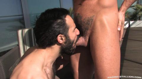 Sexo en Barcelona - Part 6