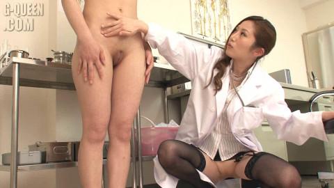 KanulauG-Queen - Doctor Haruka (Golden Week Special 2012)