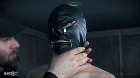 Super tying, spanking and torment for lewd slavegirl part1 HD 1080p