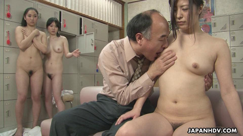 Jun sena had the almost any awesome raunchy experience ever