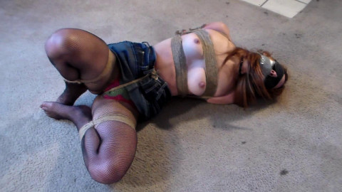Rope Bondage Excellent Full Hot Collection. Part 4.
