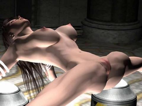 Sex Slave Mayumi
