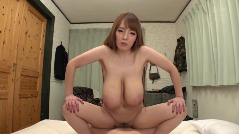Amazing Sex Weekend With Big Tits Asian Hitomi
