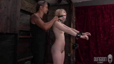 The Good Little Bondage Slave (15 Jul 2017)