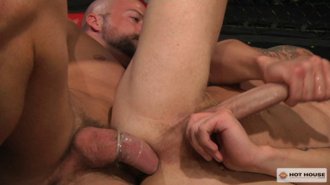 Get Him Down, Scene 04