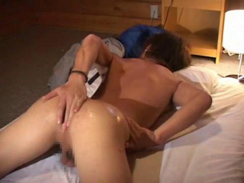 Karada 5 - Burst Out Male Scream - HD