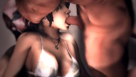 Lara In Trouble - HD 720p