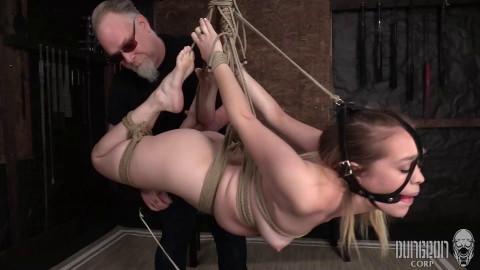 A Real Rope Slut part 3