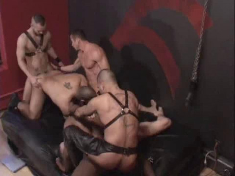 Group Sex Collection With Fisting