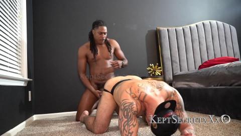 Keptsecret And Rocky Maximo