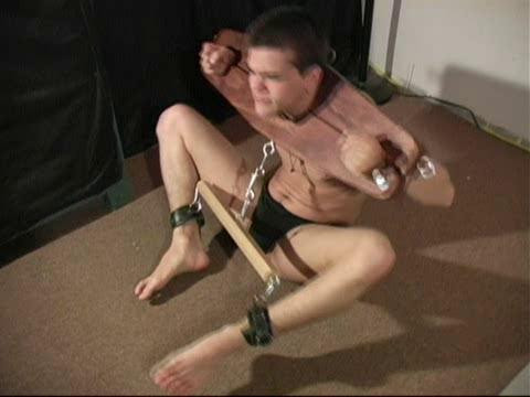 Hard Bdsm Chronicles
