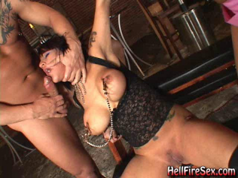 HellfireSex Hot Beautifull Mega Vip Collection. Part 4.