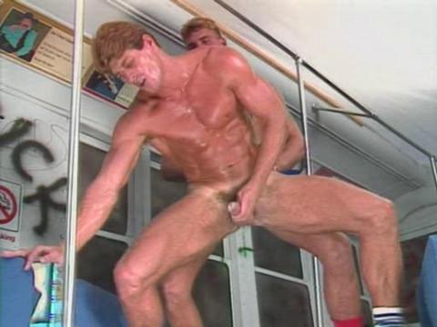 Jeff stryker Bigger than life - Huge