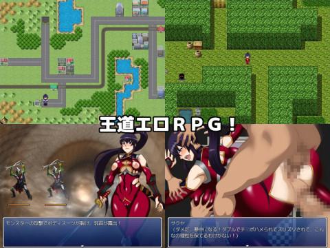 Anti-Demon Stormedge Sakuya - Super Game