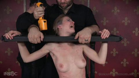 Insatiable Slut
