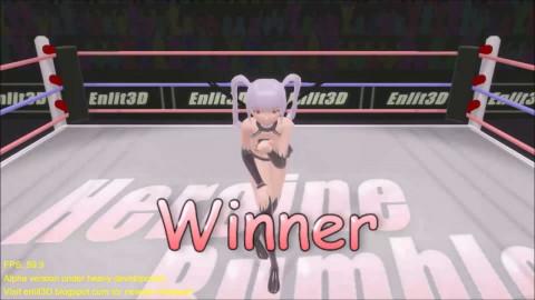 Heroine Rumble v0.232