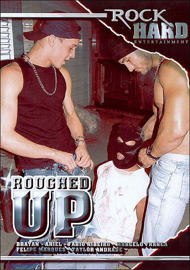 Rock Hard - Roughed Up