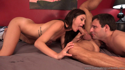 Renee Roulette Your Wet Dream (2015)