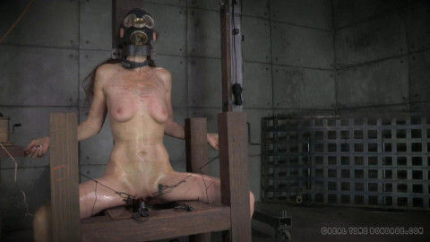 Realtimebondage - Aug 09, 2014 - Emma 2 Part 3 - Emma - Emma Haize