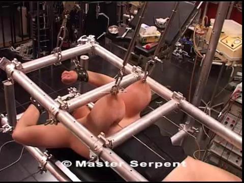 Torture Galaxy - Ju Scene 70