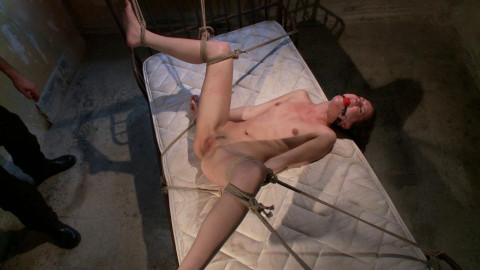 Fucked and Bound  Full Good Super Excellent Hot Collection. Part 1.