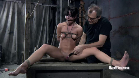Elise Graves - Pity Fuck Part Two