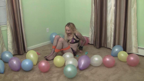 Harmony vs. The Balloon Pit