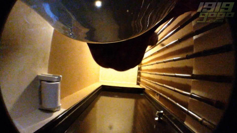 Japanese style toilet hot spring inn or known