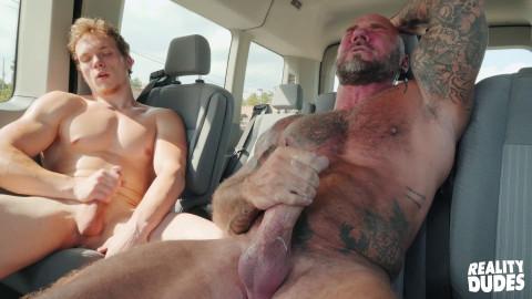Chaser - Jason - Jason Collins, Luke Roman