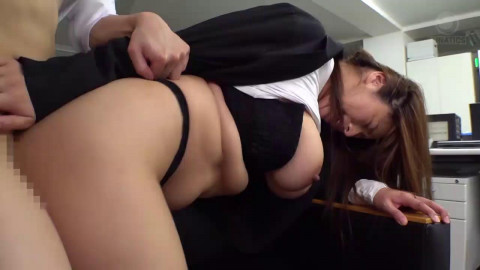 Big Titty Older Boss