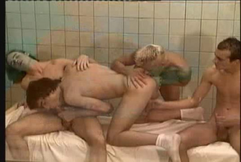 Formula 69 (Sexual Science) - Aaron Hawke, Mark Kepler, George Plozen