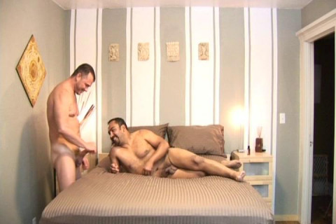 Puppy Productions - Bareback Auditions Vol 5 Scene 2
