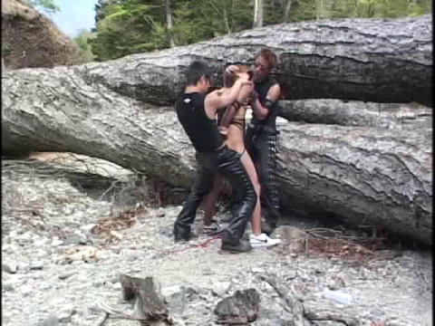 Basara (6) Extra Chapter 2 - Boys Slavery Training - Super Sex